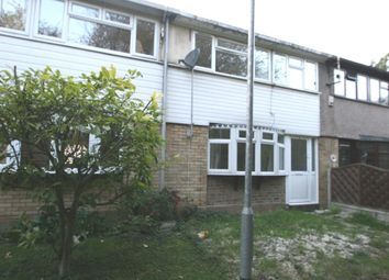 Thumbnail 3 bed terraced house to rent in High Road, Vange, Basildon