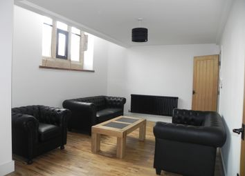 Thumbnail 1 bed flat to rent in Belvidere Road, Princes Park, Liverpool