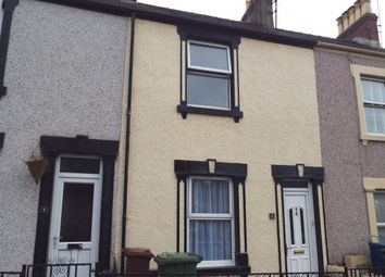 Thumbnail 2 bedroom terraced house to rent in Gelert Street, Caernarfon