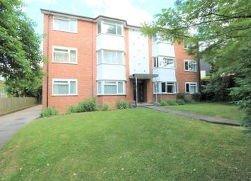 Thumbnail 3 bed flat to rent in Cranes Park, Surbiton