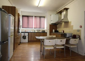 Thumbnail 6 bed property to rent in Curzon Avenue, Longsight, Manchester