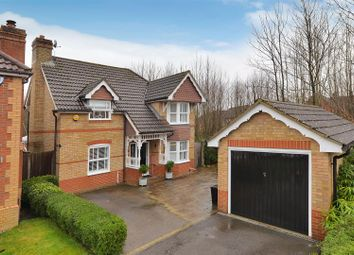 Mitchell Road, Kings Hill, West Malling ME19. 3 bed detached house for sale