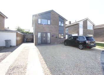 Thumbnail 4 bed detached house for sale in Westbourne Park, Bourne