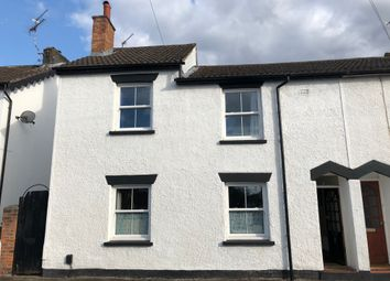 Thumbnail 5 bed end terrace house for sale in Victoria Street, Aylesbury, Aylesbury