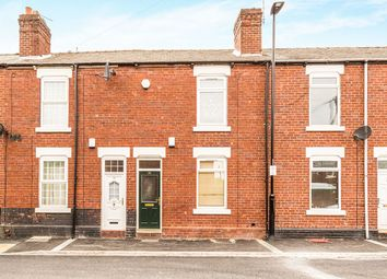 Thumbnail 3 bedroom terraced house for sale in South Street, Hyde Park, Doncaster