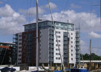 Thumbnail 2 bedroom flat to rent in Patteson Road, Ipswich