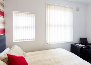 Thumbnail 4 bed shared accommodation to rent in Leopold Road, Kensington Fields, Liverpool