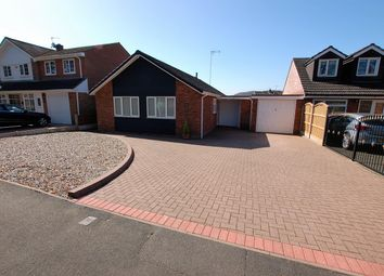 Thumbnail 3 bed bungalow for sale in Stream Road, Kingswinford