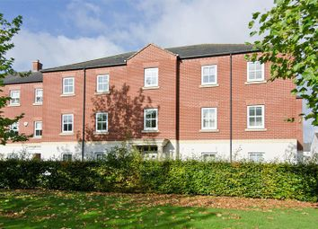 Thumbnail 2 bed flat for sale in Charles House, Deykin Road, Darwin Park, Lichfield