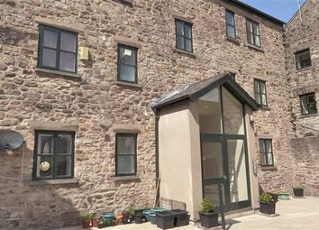 Thumbnail 1 bedroom flat to rent in St Georges Quay, Lancaster
