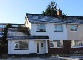 Thumbnail 4 bed semi-detached house for sale in Downshire Court, Newry