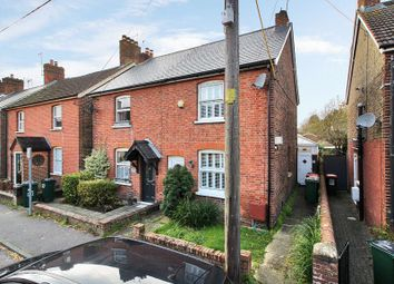 Thumbnail 3 bed semi-detached house for sale in Malthouse Road, Southgate, Crawley, West Sussex