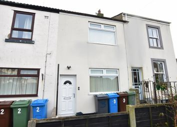Thumbnail 2 bed terraced house for sale in Houghtons Court, Kirkham, Preston