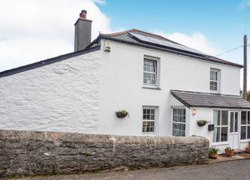 4 bed detached house for sale in Slade Park Road, Liskeard PL14