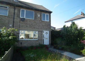 Thumbnail 3 bed end terrace house to rent in Henshaw Lane, Yeadon, Leeds