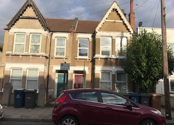 Thumbnail 3 bed flat to rent in Wolseley Road, Wealdstone