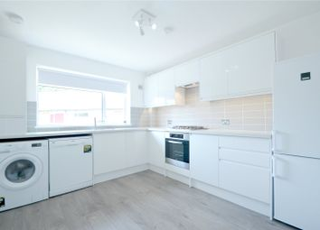 Thumbnail 3 bed flat to rent in Bishops Court, Radcliffe Road, Croydon