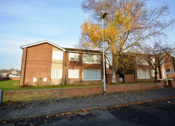 Thumbnail 1 bed flat to rent in Ashdown Avenue, Durham