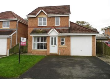 Thumbnail 3 bed detached house for sale in 17 Watermans Walk, Carlisle, Cumbria