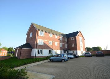 Thumbnail 2 bedroom flat to rent in St. Catherine Road, Basingstoke