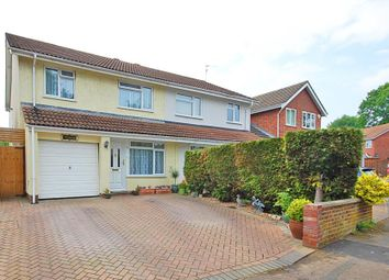 Thumbnail 3 bed property for sale in Pirie Road, West Bergholt, Colchester
