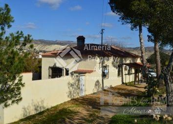 Thumbnail 3 bed property for sale in La Huelga, Almería, Spain