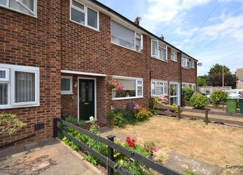 Thumbnail 3 bed terraced house for sale in Burbidge Road, Shepperton