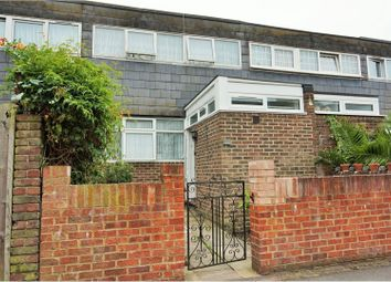 Thumbnail 3 bed terraced house for sale in Prague Place, Clapham