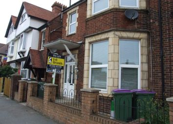 Thumbnail 2 bed flat to rent in The Waltons, Downs Road, Folkestone