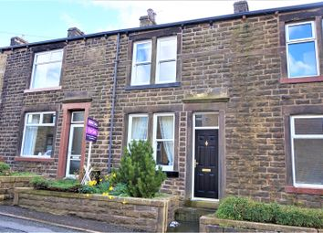 Thumbnail 2 bed terraced house for sale in Higham Hall Road, Burnley
