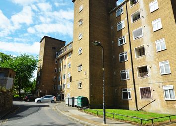 Thumbnail 3 bed flat to rent in Clapham Road Estate, Clapham North