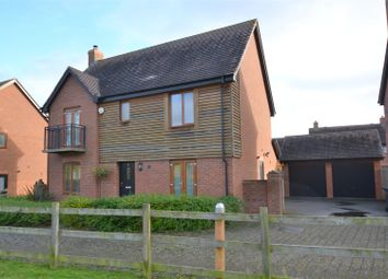 4 bed detached house for sale in Chase End Close, Malvern WR14