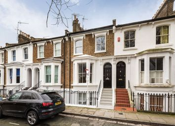 Thumbnail 4 bed town house for sale in Musgrave Crecent, Fulham