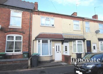 Thumbnail 1 bed terraced house to rent in Farm Road, Oldbury