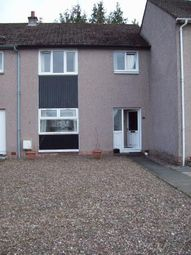 Thumbnail 3 bed terraced house to rent in Kinbrae Park, Newport-On-Tay