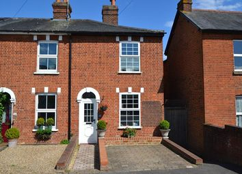 Thumbnail 2 bed terraced house for sale in Cannon Court Rd, Maidenhead