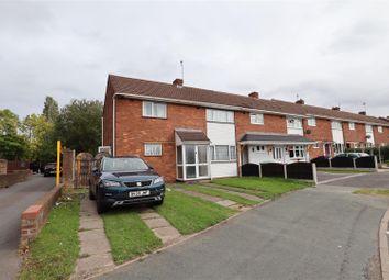 3 bed semi-detached house for sale in Castlebridge Road, Pool Hayes, Wolverhampton WV11
