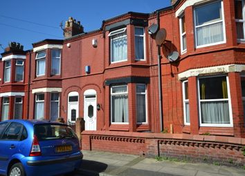 Thumbnail 3 bed terraced house for sale in Royton Road, Liverpool