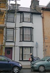 Thumbnail 6 bed town house to rent in Portland Street, Aberystwyth