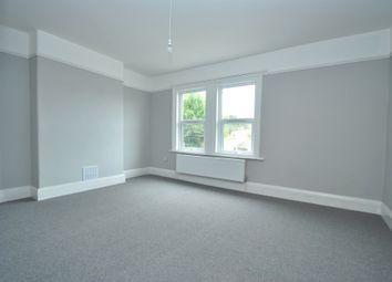 Thumbnail 2 bed flat for sale in Windsor Villas, Lower Weston, Bath