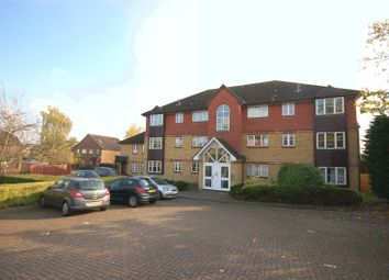 Thumbnail 2 bedroom flat to rent in Thompson Way, Rickmansworth