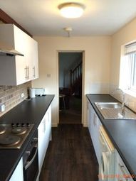 Thumbnail 3 bed end terrace house to rent in Newland Street West, Lincoln