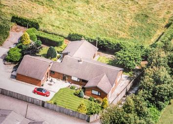 Thumbnail 4 bed detached house for sale in Hugh Lane, Leyland, Lancashire, .