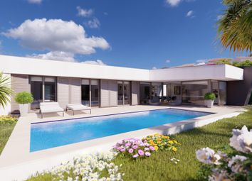 Thumbnail 4 bed villa for sale in Benissa, Benissa Costa, Spain