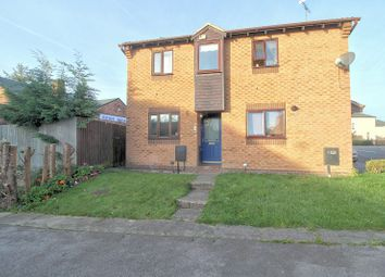 Thumbnail 2 bed semi-detached house to rent in Holdenby Close, Retford
