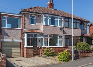 Thumbnail 4 bedroom semi-detached house for sale in Longworth Road, Horwich, Bolton