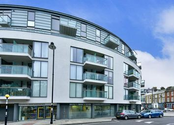 1 bed terraced house to rent in St. Paul Street, London N1