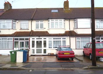 Thumbnail 2 bed maisonette to rent in Tonbridge Crescent, Kenton, Harrow