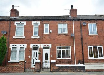 3 bed terraced house for sale in Smawthorne Lane, Castleford, West Yorkshire WF10