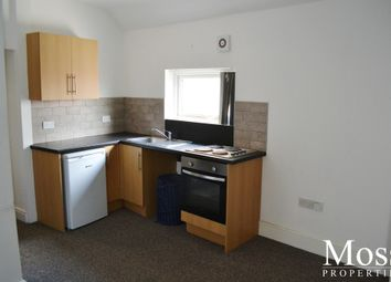 Thumbnail 1 bedroom flat to rent in Hallgate, Town Centre, Doncaster
